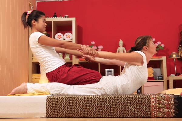 Sawadee Hamburg - Traditionelle Thai Massage